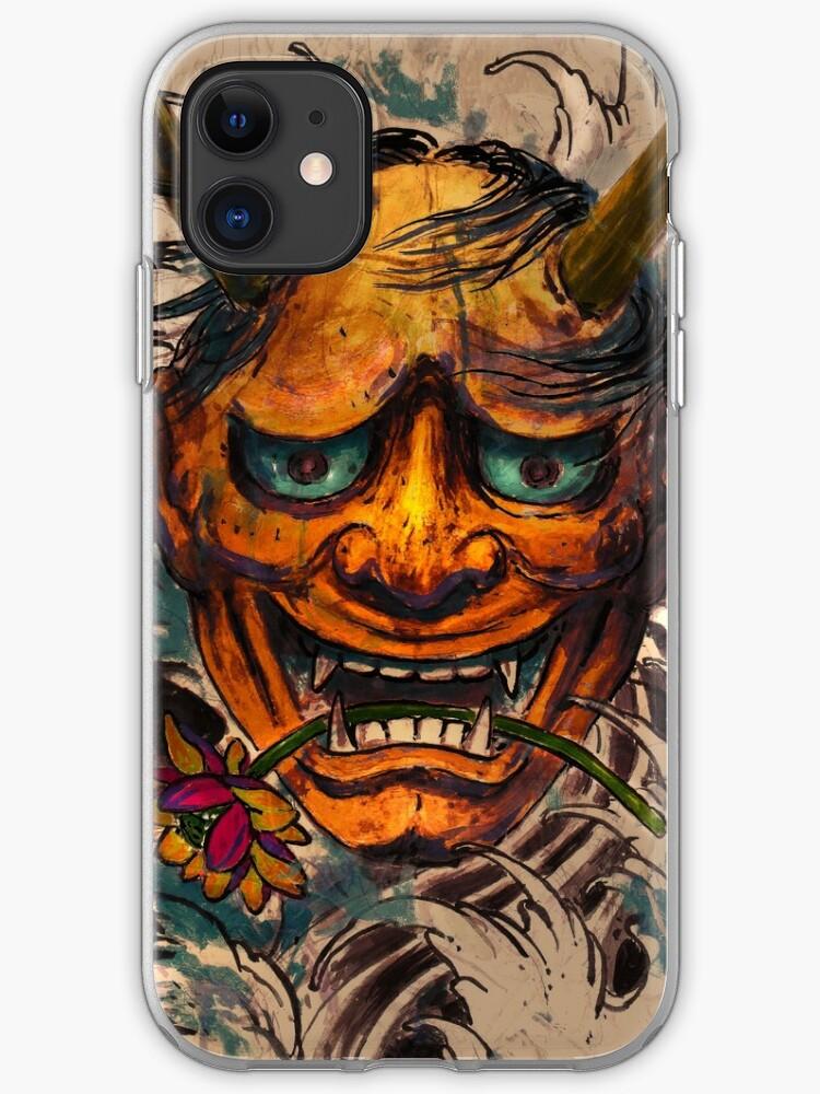 BurgerZilla iPhone 11 case