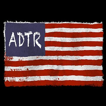 ADTR Flag by RowanArthur93