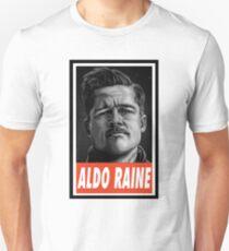 -TARANTINO-  Aldo Raine T-Shirt