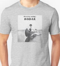 Take your Kodak on every outing T-Shirt