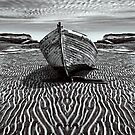 Coastal Textures by Geoff Carpenter