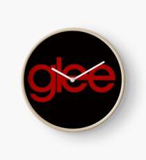 GLEE Clock