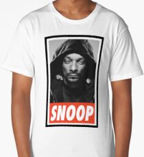 -MUSIC- Snoop Dogg Long T-Shirt