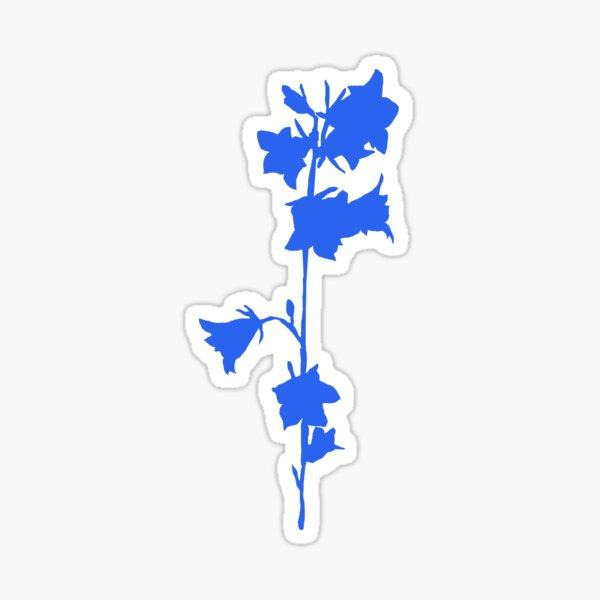 Bluebells Sticker