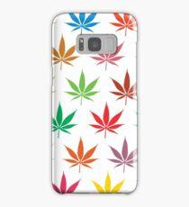 Love Cannabis Samsung Galaxy Case/Skin