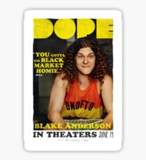 Dope Movie Blake Anderson as Will Sticker