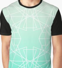 Shapes on Shapes Graphic T-Shirt