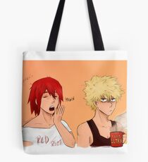 Cosy morning Tote Bag