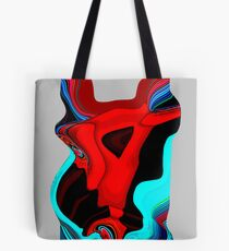 Keeper At The Gate Tote Bag