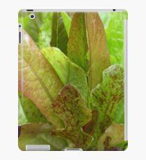 Salad iPad Case/Skin
