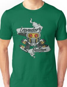 Legendary Outlaw T-Shirt