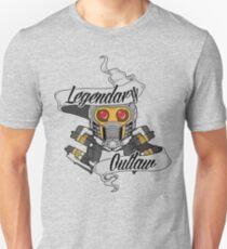 Legendary Outlaw Unisex T-Shirt