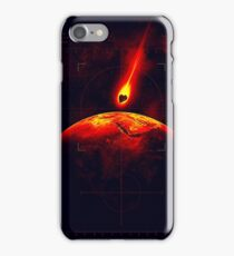 Classified Mission II iPhone Case/Skin