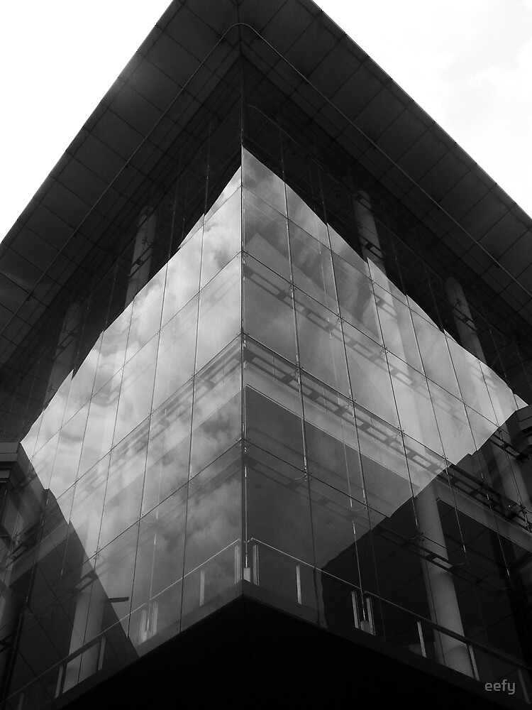 Bridegwater Hall close up by eefy