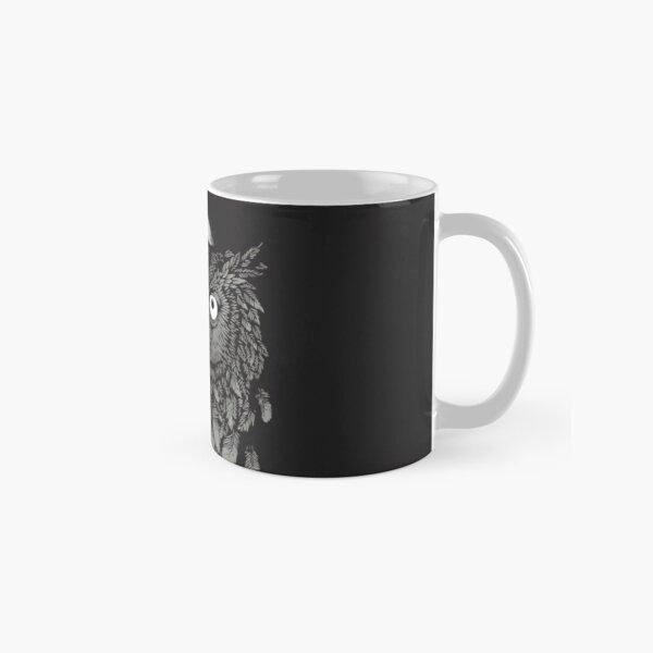 Vanishing in the Night Classic Mug