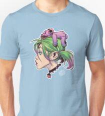 DedTedHed Unisex T-Shirt