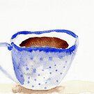 A delicious hot beverage?  by Jax Blunt