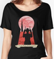 The Dark Tower Book Women's Relaxed Fit T-Shirt