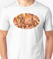 Pute et Choucroute Unisex T-Shirt