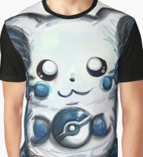 Pikajou (softlines) Graphic T-Shirt