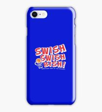 KATY PERRY - SWISH SWISH TYPOGRAPHY iPhone Case/Skin