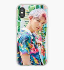 EXO KO KO BOP CHANYEOL iPhone Case
