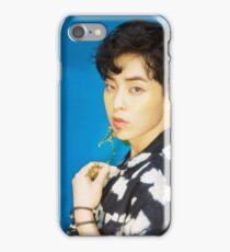 EXO Ko Ko Bop Xiumin iPhone Case/Skin