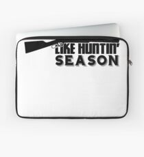 Hunt Laptop Sleeve