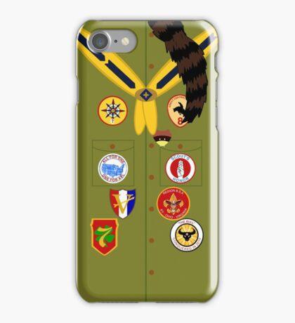 Moonrise Kingdom iPhone Case/Skin