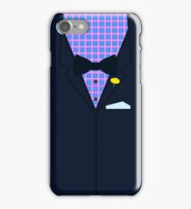 Dapper Gentleman iPhone Case/Skin