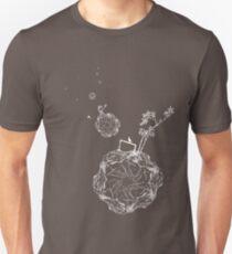 gator_planetnew3 T-Shirt