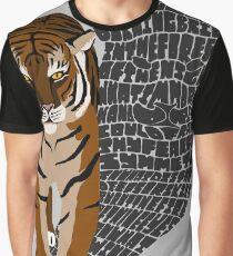 Tyger Graphic T-Shirt