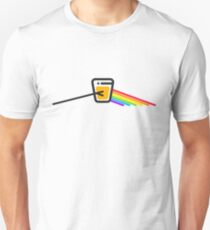 The best side of the Beer T-Shirt