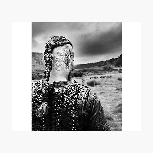 Ragnar Lothbrok Impression photo