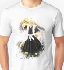 Sajin Komamura - Bleach T-Shirt
