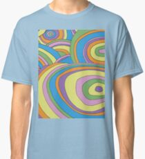 Dr. Seuss Oh the Places You'll Go Classic T-Shirt