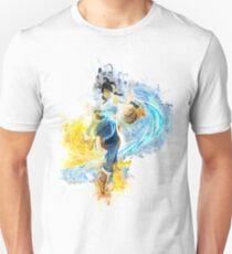 Korra - Avatar T-Shirt