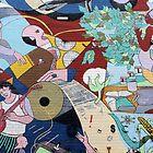 Grundsteingasse 48-56, 1160 Vienna Austria by Mythos57