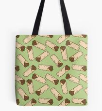 Burrito Tote Bag