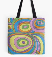 Dr. Seuss Oh the Places You'll Go Tote Bag