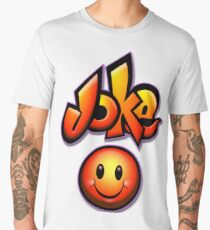 JOKE Men's Premium T-Shirt