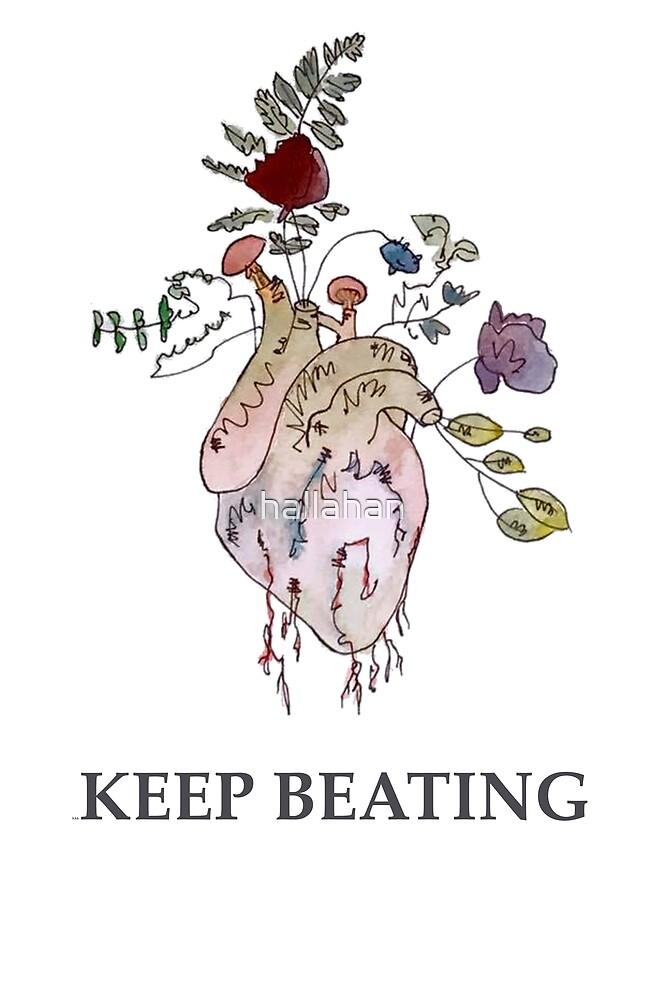 Regrowth: Keep Beating Edition by hallahan