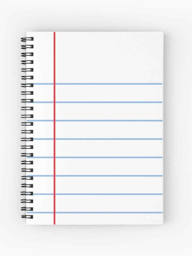 Notebook  LINES