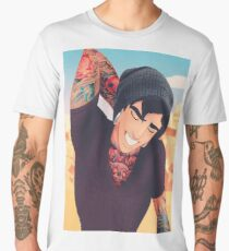 Aladd' Men's Premium T-Shirt