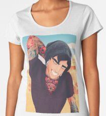 Aladd' Women's Premium T-Shirt