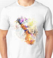 Goku & Frieza - Dragon Ball Z T-Shirt