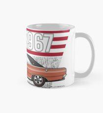 67 Cooper Dart GT Mug