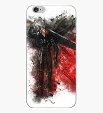 Guts - Berserk iPhone Case