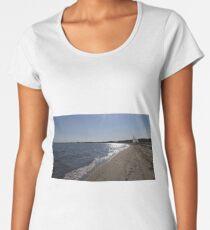 Sail Women's Premium T-Shirt