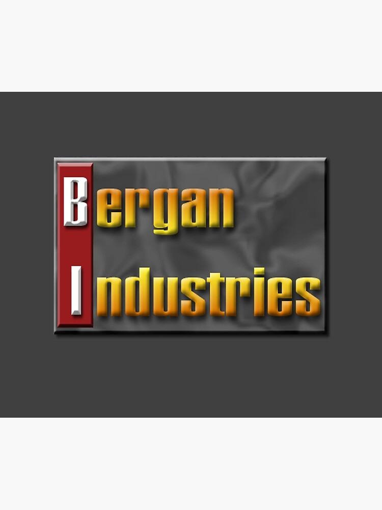Bergan Industries by coldfoxfusion
